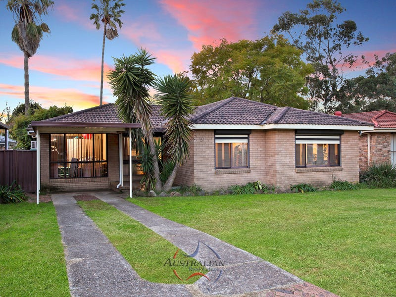 51 Narcissus Avenue, Quakers Hill, NSW 2763