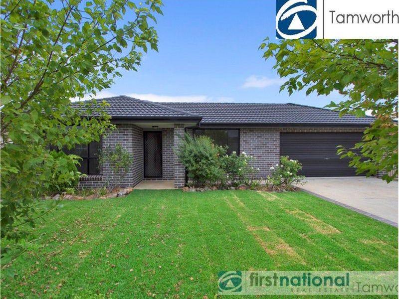 7 Falcon Drive, Calala, NSW 2340