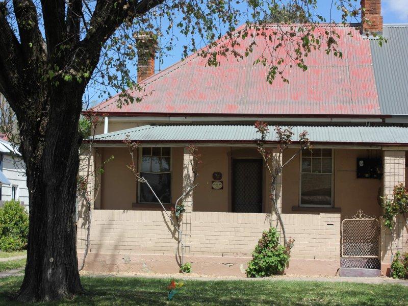 78 Lambert Street, Bathurst, NSW 2795