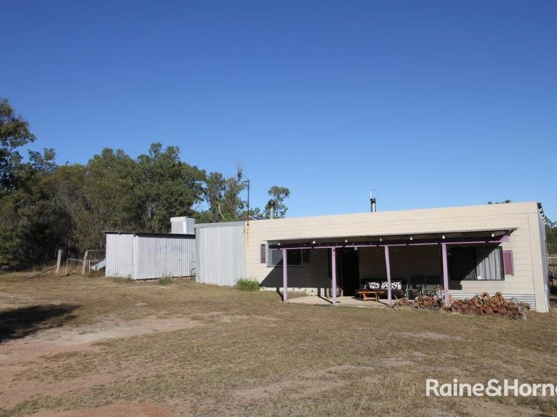 198 Wolff Road, Coverty, Qld 4613