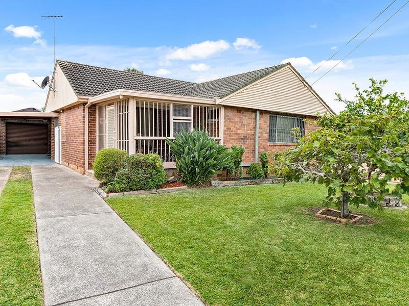 16 Cullens Road, Punchbowl, NSW 2196