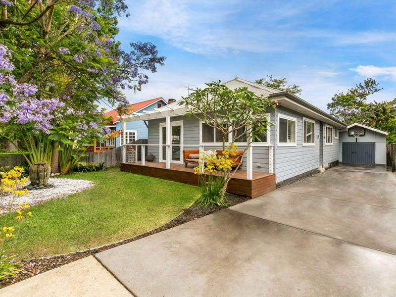 45 Nareen Parade, North Narrabeen, NSW 2101