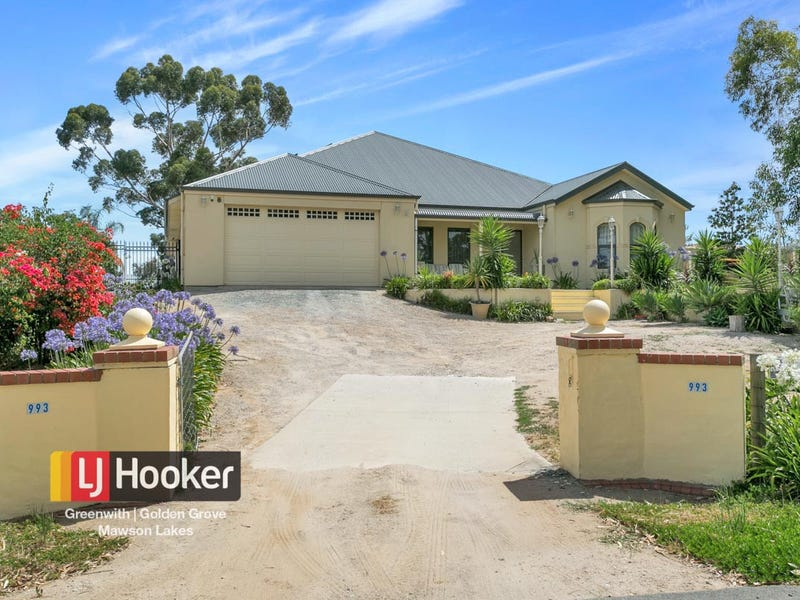 993 Black Top Road, One Tree Hill, SA 5114