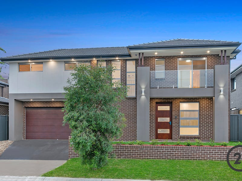 34 Tomah Crescent, The Ponds, NSW 2769