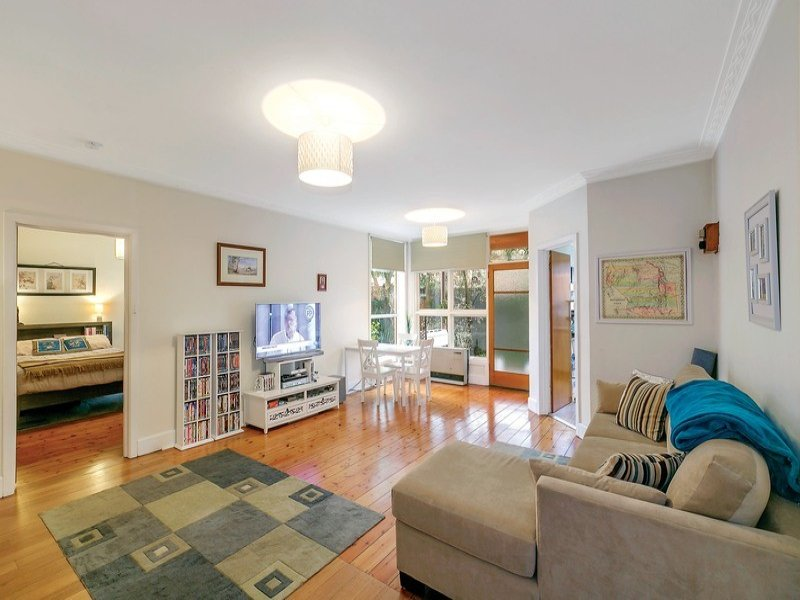 4/304 Clarendon Street, Soldiers Hill, Vic 3350
