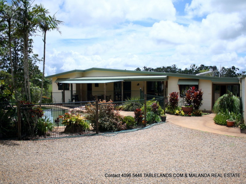Address available on request, Kureen, Qld 4885