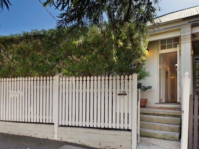 207 Beattie Street, Rozelle, NSW 2039