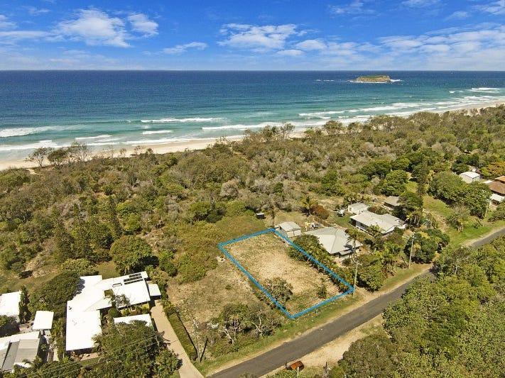 10 Letitia Road, Fingal Head, NSW 2487