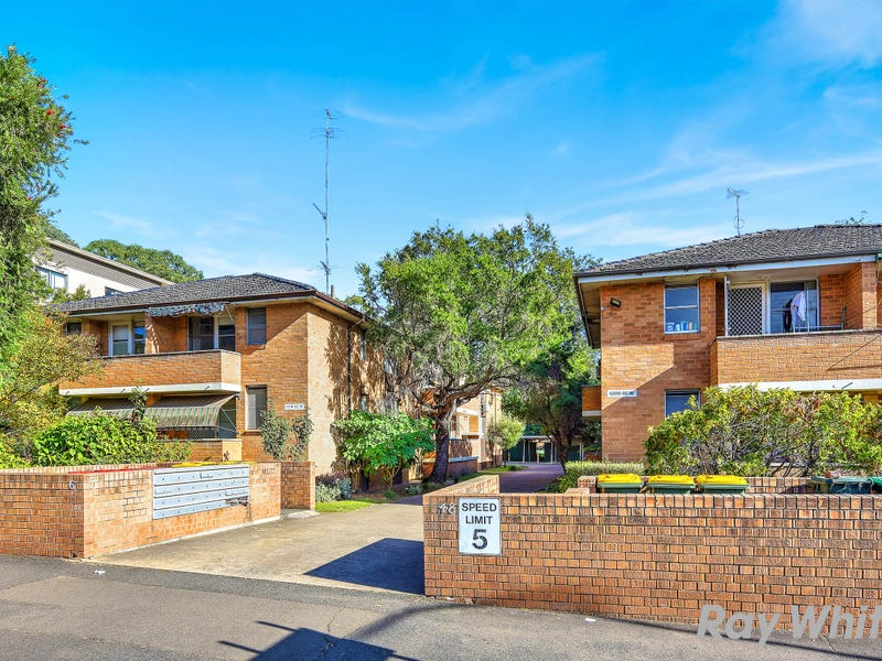 8 Units/48-48 Harris Street, Harris Park, NSW 2150