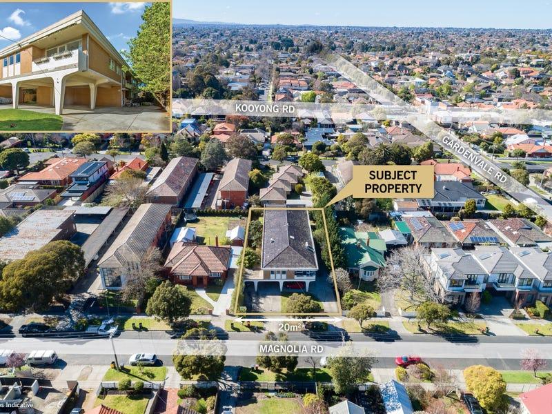 42 Magnolia Road, Gardenvale, Vic 3185