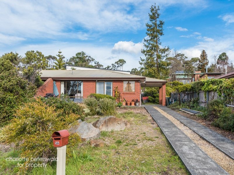 3a Invercargill Road, Mount Nelson, Tas 7007
