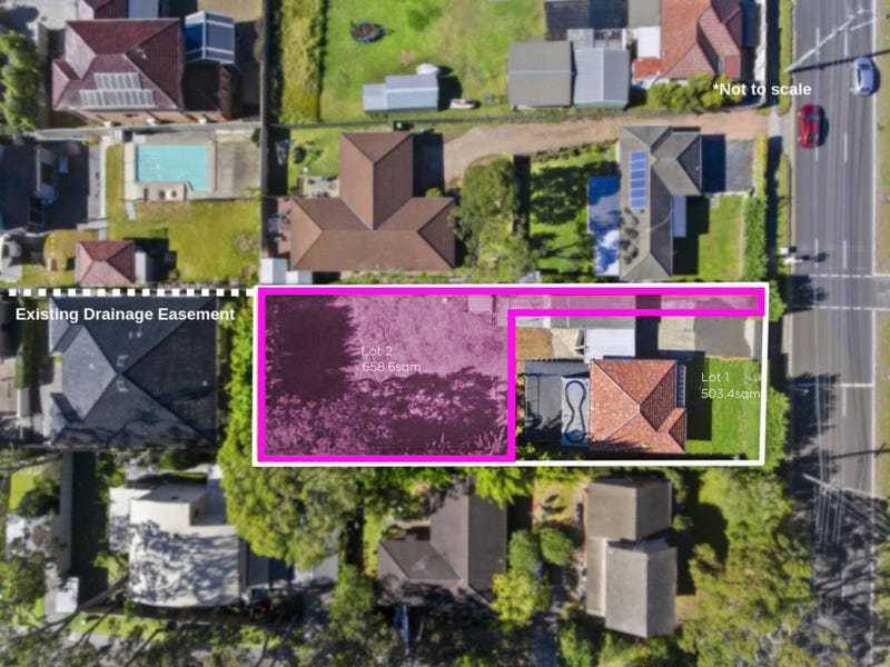 198a Warringah Road, Beacon Hill, NSW 2100