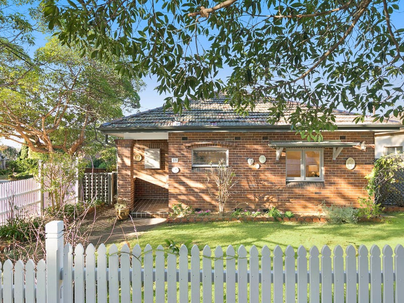 85 Tyneside Avenue, North Willoughby, NSW 2068