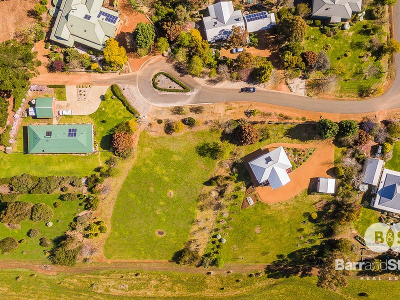 23 Silver Birch Heights, Kangaroo Gully, WA 6255