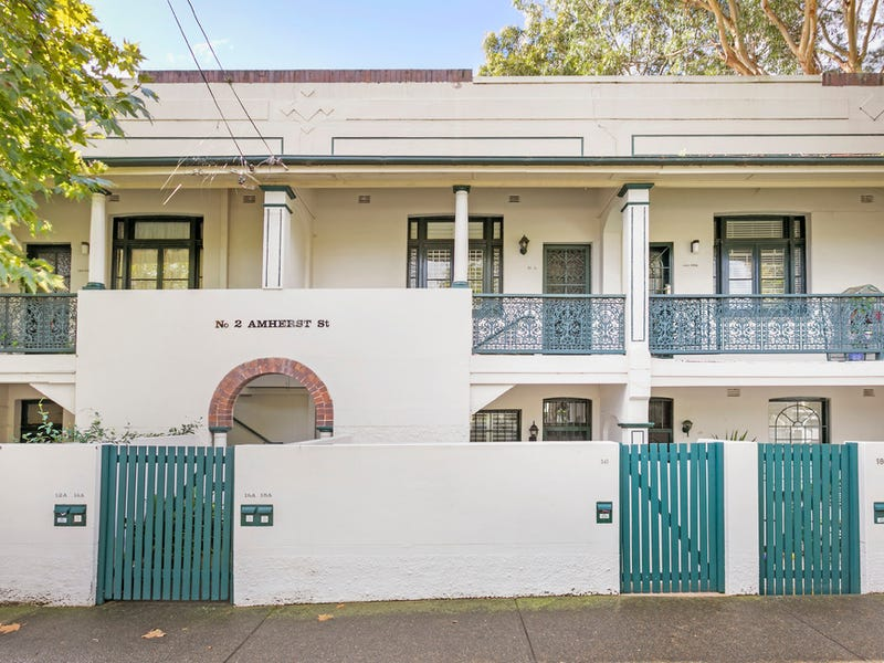16a/2 Amherst Street, Cammeray, NSW 2062