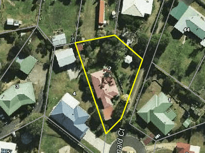 2 McDonald Court, Wyreema, Qld 4352