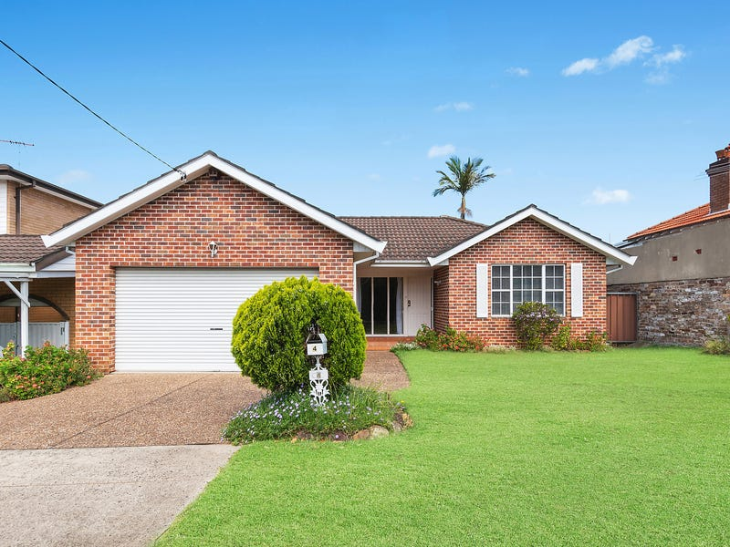 4 Glenview Street, Kogarah Bay, NSW 2217
