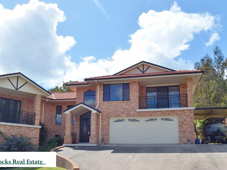 22 Riverview Place, South West Rocks, NSW 2431