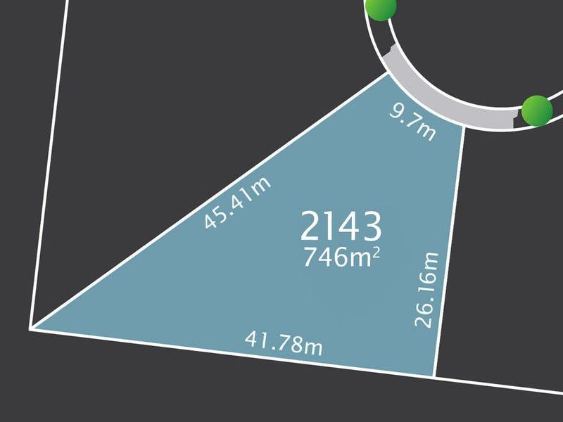 Lot 2143, Bunce Court, Fyansford, Vic 3218