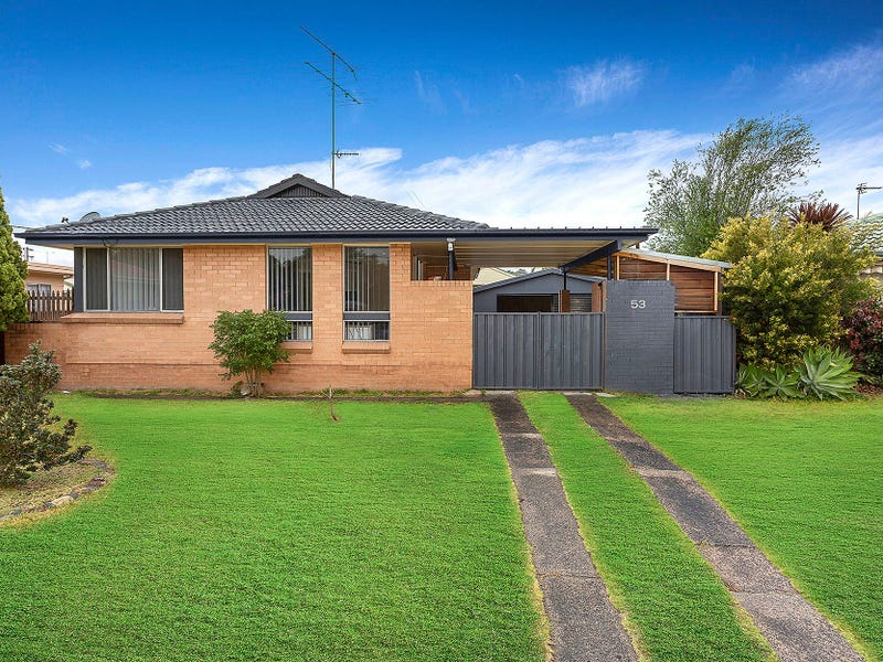 53 Brigadoon Circuit, Oak Flats, NSW 2529