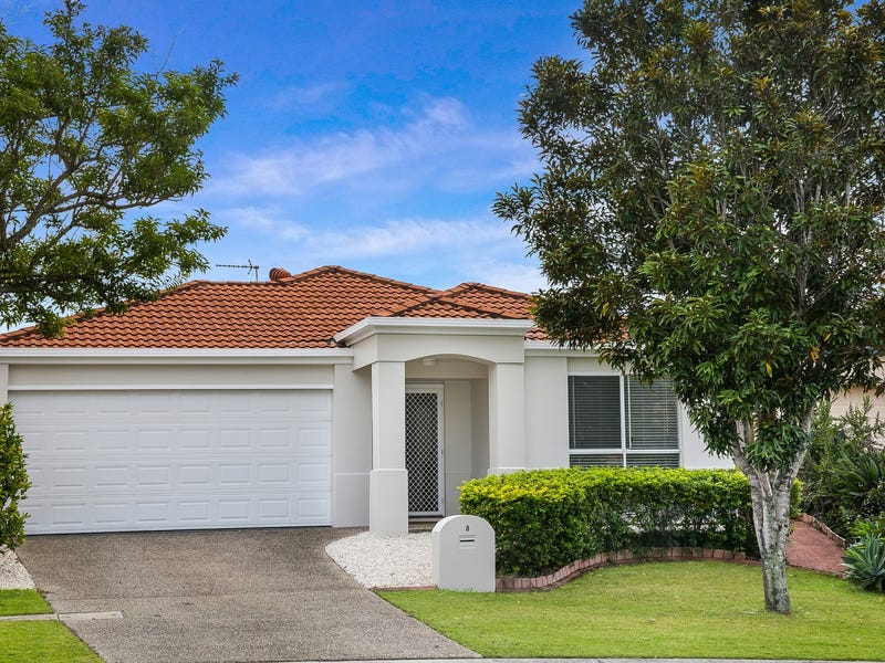 8 Harrow Place, Arundel, Qld 4214