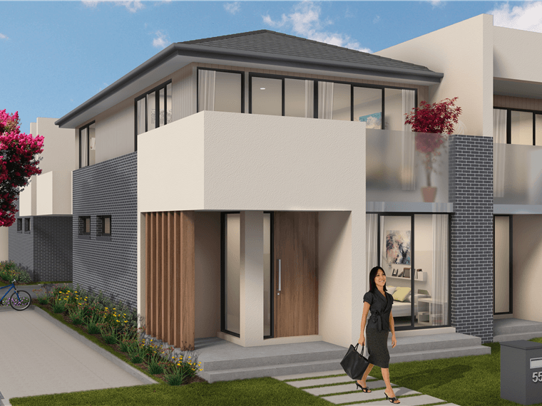 Lot 14/80 Tyler Street, Reservoir