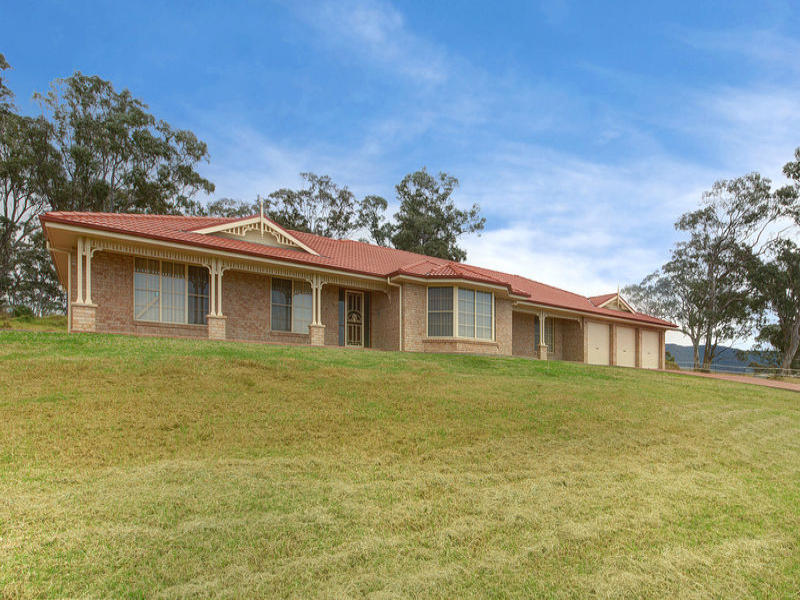 23 (Lot 112) Condon Place, Yallah, NSW 2530