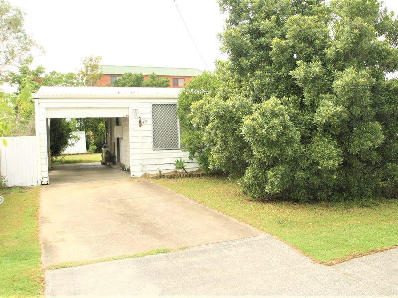 49 Milton Avenue, Paradise Point, Qld 4216