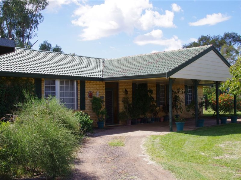 489 Stoney Creek Road, Narrabri, NSW 2390
