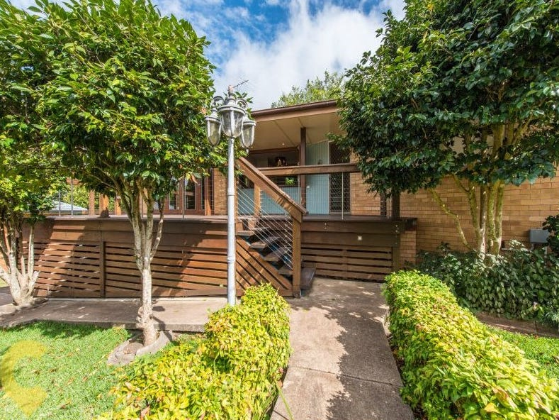 3 Beck Street, Mount Lofty, Qld 4350
