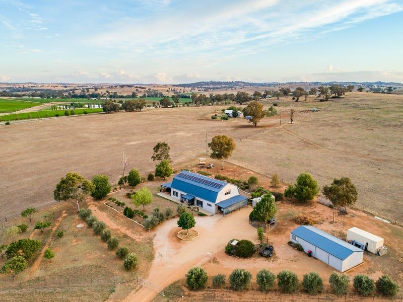 4145 Belubula Way, Moorbel, NSW 2804