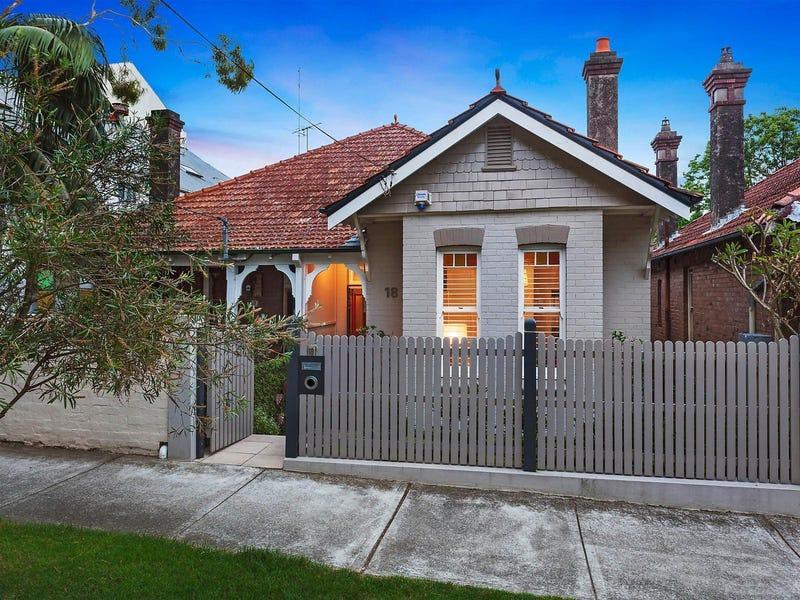 18 Hayberry Street, Crows Nest, NSW 2065