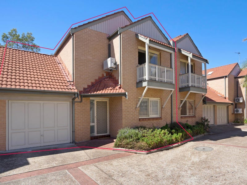 5/4 Parry Street, Cooks Hill, NSW 2300