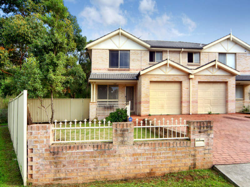6/20-22 Peggy Street, Mays Hill, NSW 2145