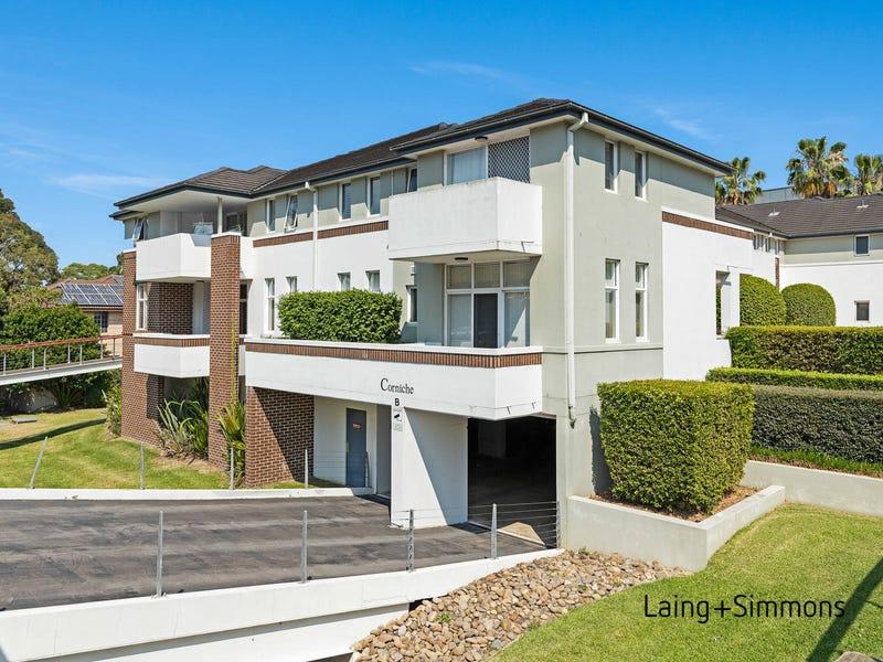 25/4-10 Orange Grove, Castle Hill, NSW 2154