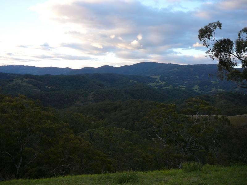 1 Timor Caves Road, Timor, NSW 2338
