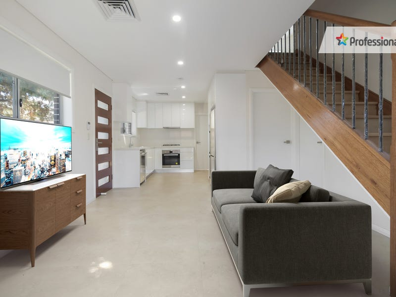3/47 Rowe Avenue, Lurnea, NSW 2170