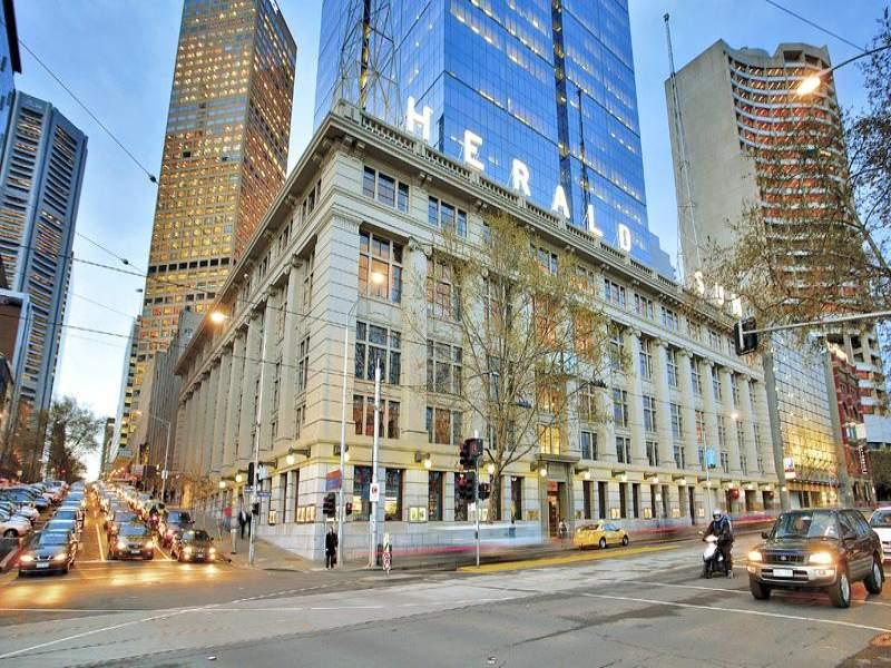 D Exhibition Melbourne : Exhibition street melbourne vic property details