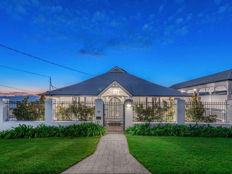 10 Power Street, Norman Park