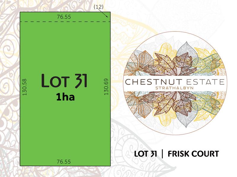 Lot 31, Frisk Court, Strathalbyn, SA 5255