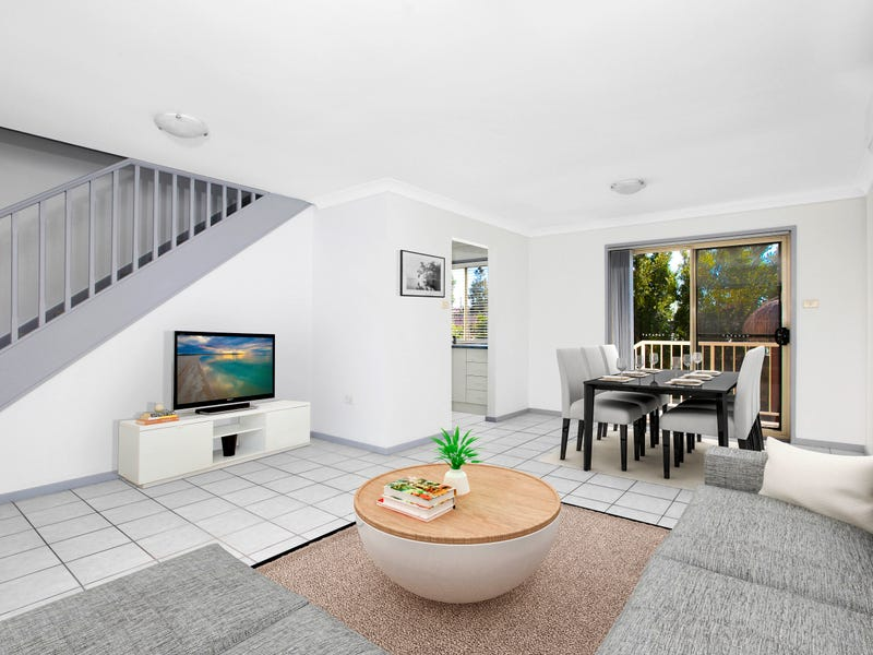 7/16 Filey Street, Blacktown, NSW 2148