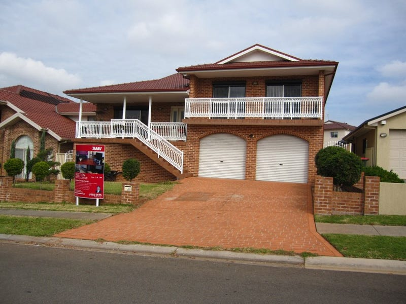 11 Yalumba Place,, Edensor Park, NSW 2176
