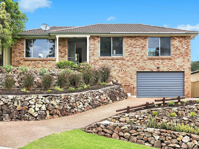 61 Kenley Crescent, Macquarie Hills, NSW 2285