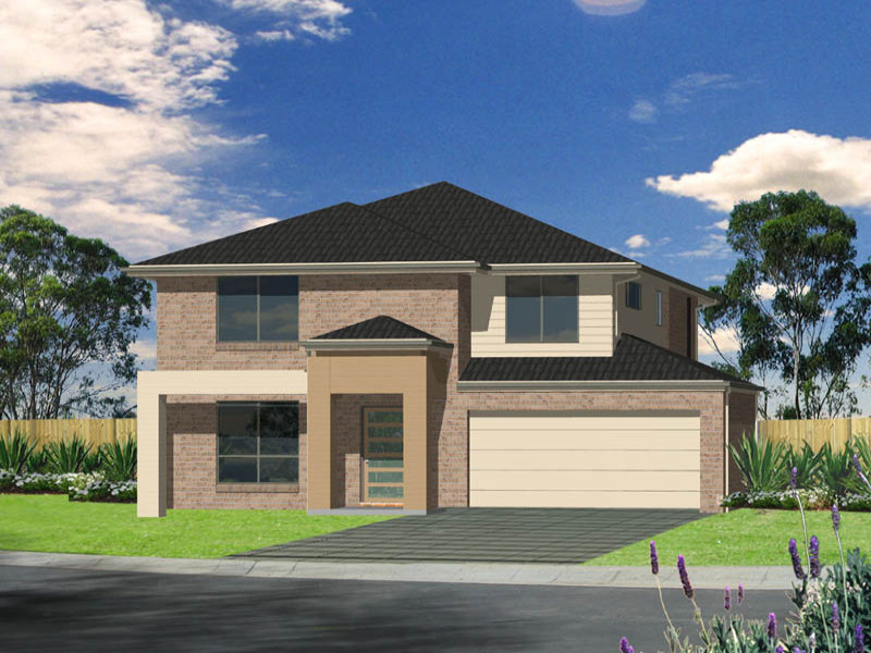 Lot 208 Jindalee Place, Glenmore Park, NSW 2745