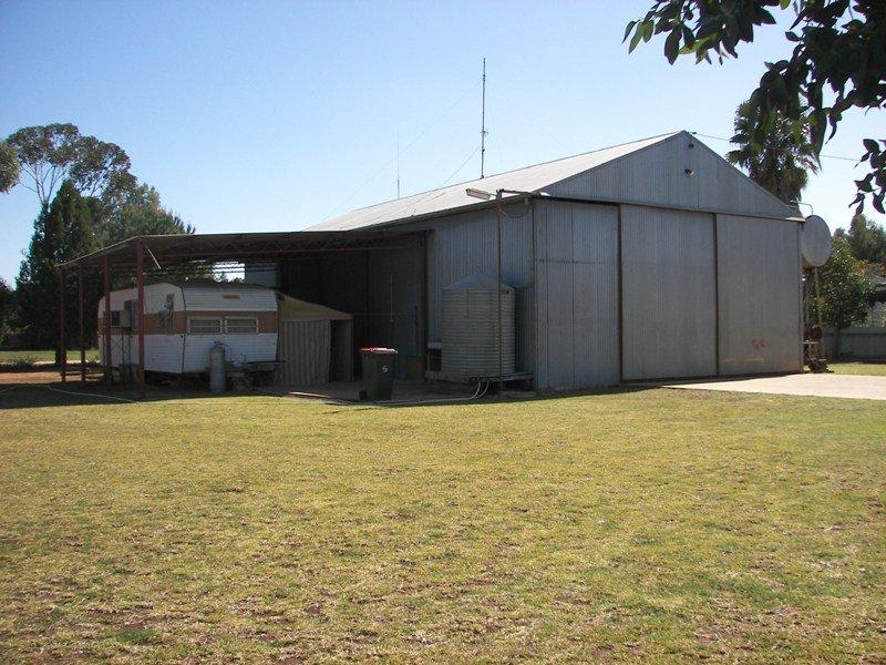 104 O'Connor Street, Balranald, NSW 2715