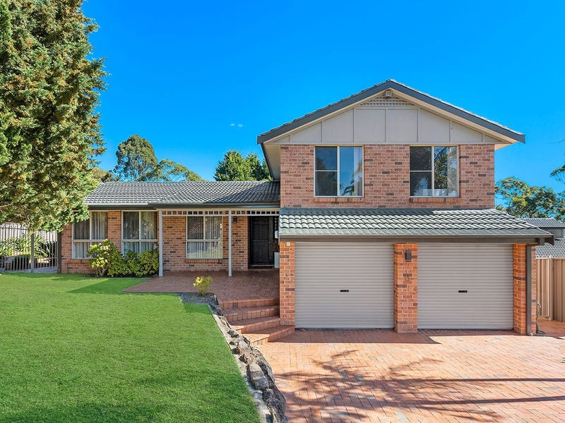 6 Paperbark Place, Alfords Point, NSW 2234
