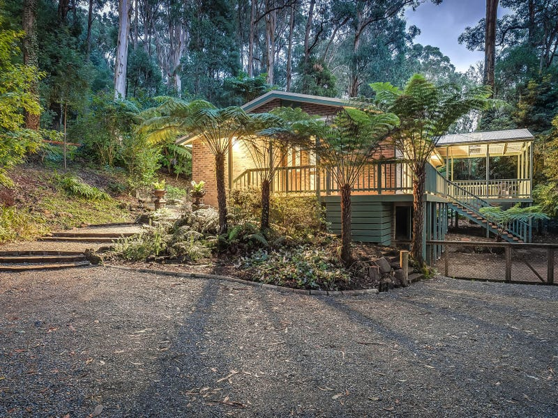 118 Inverness Road, Kalorama, Vic 3766