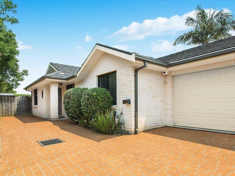 4/13 Margaret Street, Ryde, NSW 2112