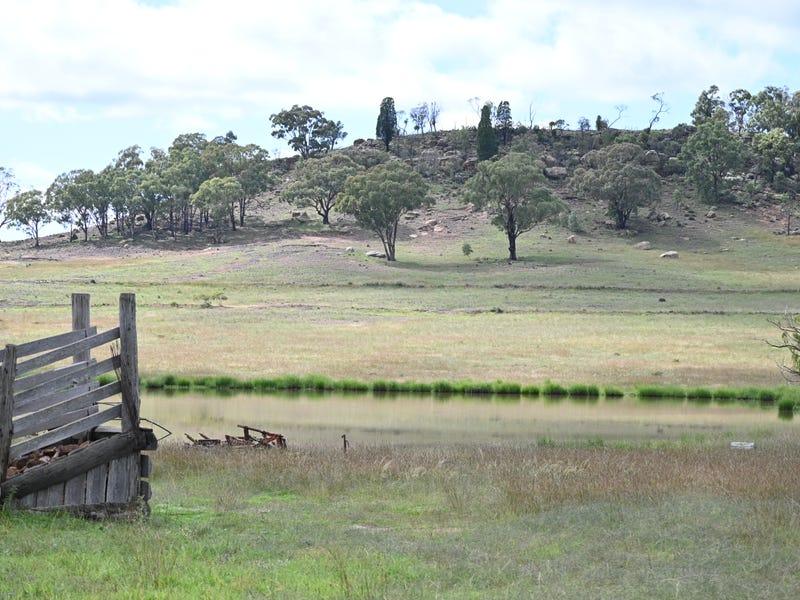 'Bunndarra & Towealgra' Digilah West Road, Dunedoo, NSW 2844