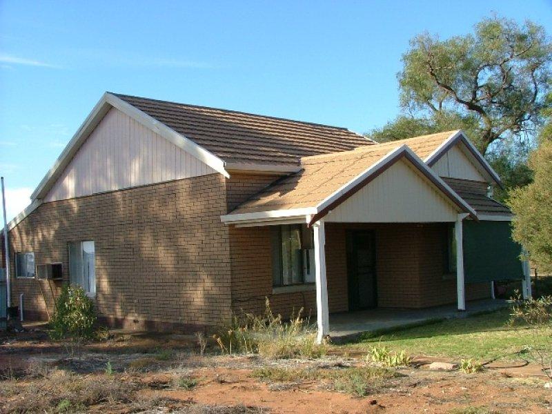 95 Nelshaby Road, Napperby, SA 5540